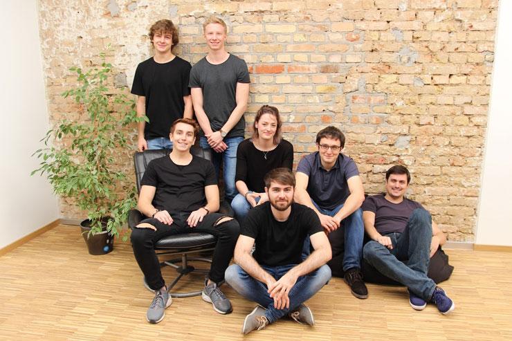 Usertimes Team