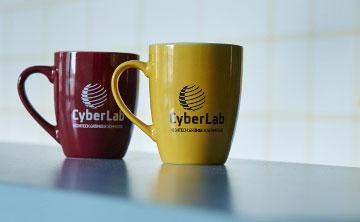 CyberLab Tassen