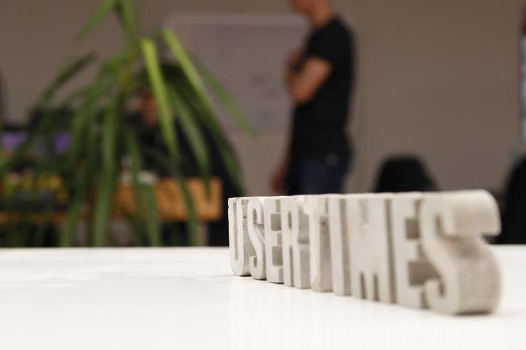 Jobs bei Usertimes