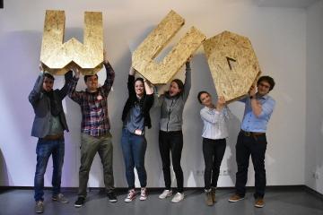 WUD Team